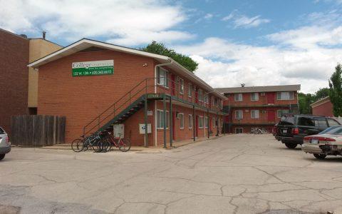 College Apartments